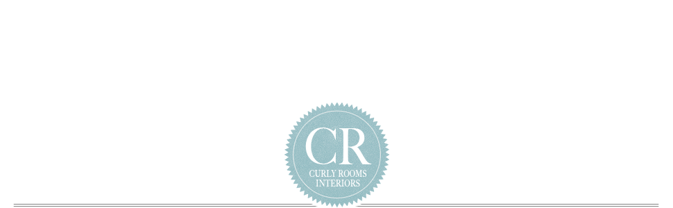 Curly Rooms Interiors logo